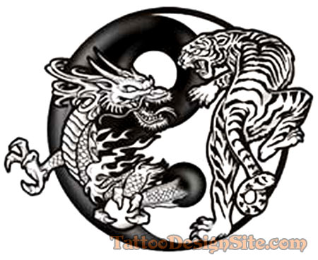 Japanese Dragon Tattoos For Women
